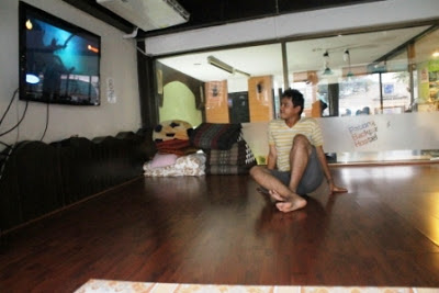 Patong Backpacker Hostel, hostel, phuket, backpacker, pantai patong