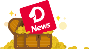 News Dog App Refer & Earn Offer