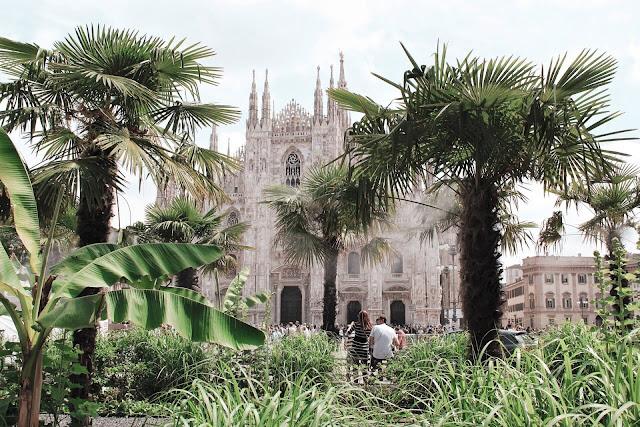 Co zobaczyć w Mediolanie - lista miejsc