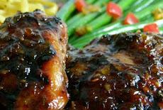 وصفات وأكلات يابانيه وصفه شويو شيكن Shoyu Chicken