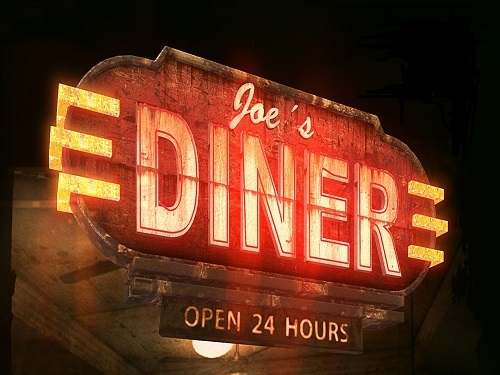 Joe's Diner Game Free Download