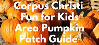 pumpkin patch corpus christi