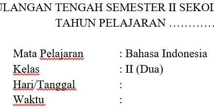 Kunci Jawaban Kelas Xi Bahasa Indonesia Halaman 163
