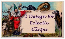 Join us at Eclectic Ellapu