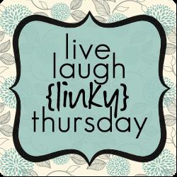 Live Laugh Rowe // Live.Laugh.Linky