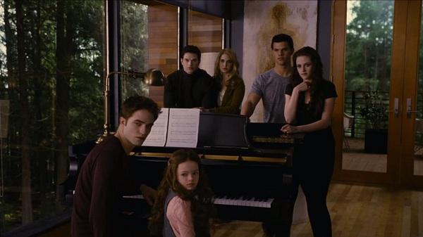 Neko Random: The Twilight Saga: Breaking Dawn Part 2 (2012 ...