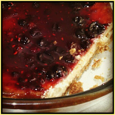 cheesecake tarta de queso