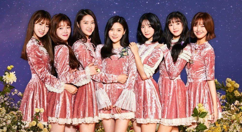 kpop girl group brand reputation ranking  october 2018