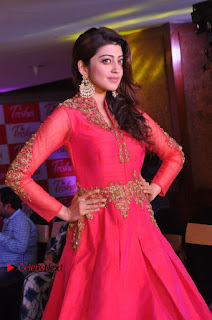 South Indian Celebrities Pos at Love For Handloom Collection Fashion Show  0100.jpg