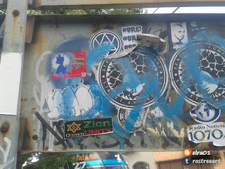 Street Art By Varios Guadalajara (Mexico)