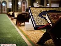 Keutamaan Membaca Al Quran dan Menghafalkannya