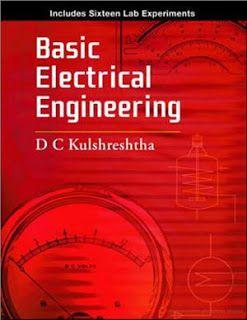 [PDF] Download Basic Electrical Engineering D C Kulshreshtha