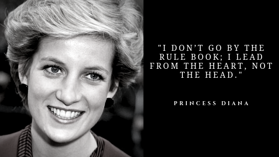 Princess Diana Quotes | Famous Diana Princess Of Wales ...
