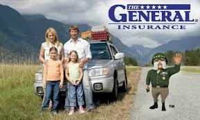 General Auto Insurance Alabama