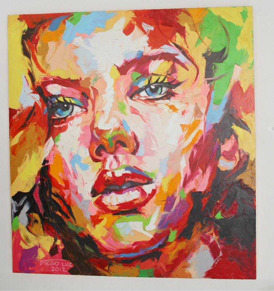 Galeria: Red Dragonfly Studios: Artists I Love: Galeria Corsica