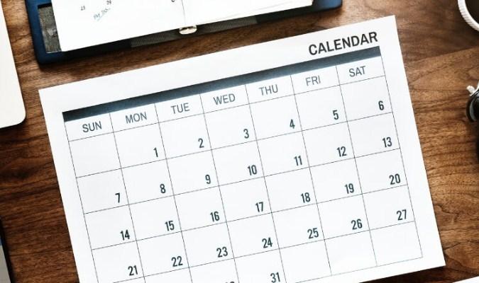 Aplikasi Kalender untuk Smartphone Android