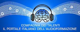 La compagnia dei talenti - Audio gratuiti (miglioramento personale)