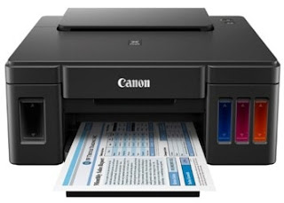 Canon PIXMA G1400 We believe the fact that every person must be able to trigger beautiful prints, without problems