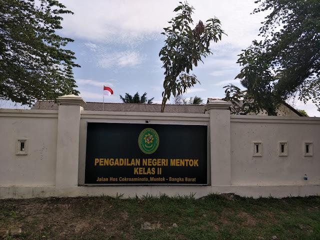 Kabupaten Bangka Barat