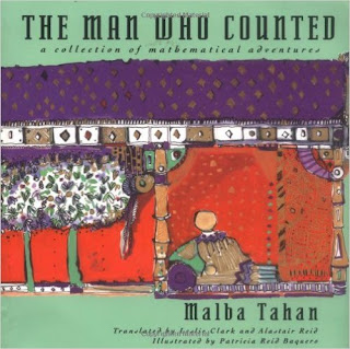 Download The man who counted: a collection of mathematical adventures