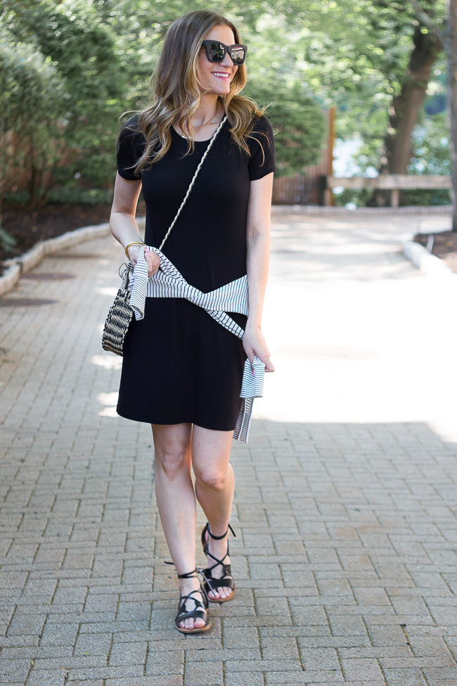 LBD #lbd #summerdresses #casualdress