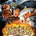 Untold Legends: The Warrior's Code (PSP)