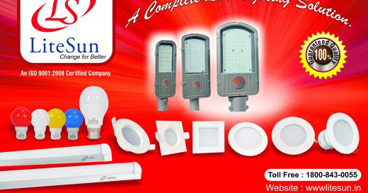 Is LED light a good investment for homes +91-8295101111