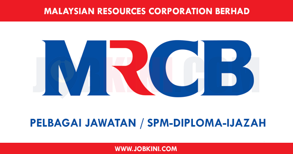 Malaysian Resources Corporation Berhad