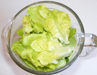 retete la blender reteta si mod de preparare smoothie alcalin din fructe si legume,