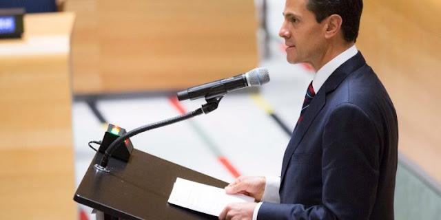 México aboga en la ONU por derechos de migrantes y refugiados