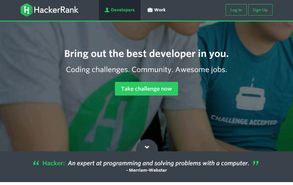 Top 10 Websites to Improve Programming and Coding Skills - The Crazy