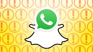 WhatsApp is testing a clone of Snapchat Stories, called Status