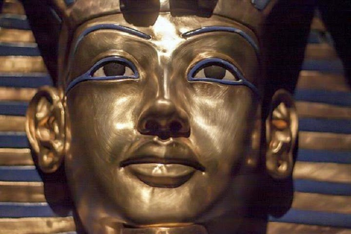 The Curse Of King Tuts Tomb Torrent: Egypt. Archaeologists Irate Over Tutankhamun 'autopsy