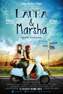 Download film Laura & Marsha (2013) WEB-DL Gratis