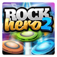 Download Game Rock Hero 2 APK Android