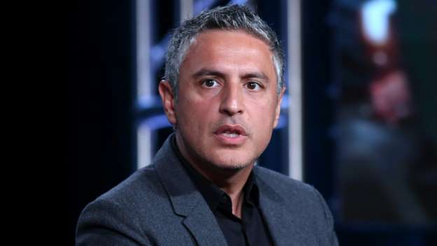 CNN host, Reza Aslan fired Following Anti-Trump Tweets