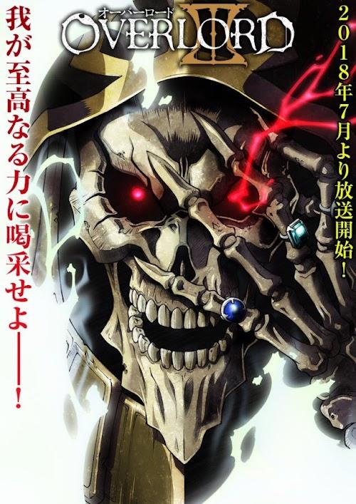 Descargar Overlord III [13 - 13][Sub Español][MEGA] HDL][Sin Censura]