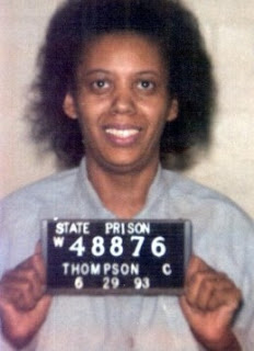 women on death row photos