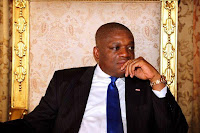 NIGERIA MOVING TO THE PROMISED LAND – ORJI UZOR KALU