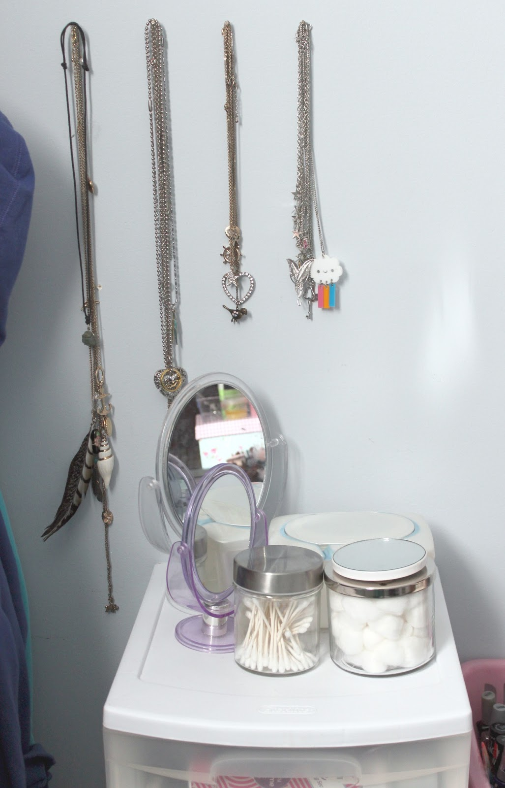 Luhivy S Favorite Things My Affordable Beauty Storage