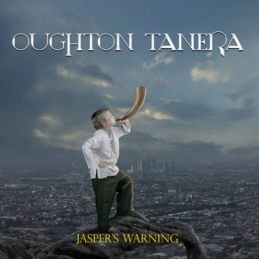OUGHTON TANERA - Jasper's Warning (2016) full