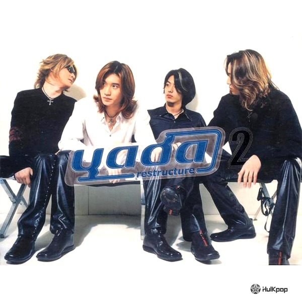 Yada – Vol.2 Restructure (FLAC)