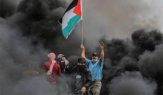 Israel kills 41, injures 1,700 Gaza protesters