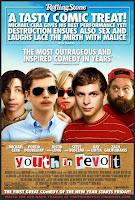 Rebelion adolescente (2009) online y gratis