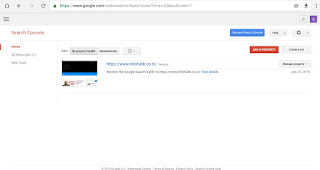 How to Index Post Manually in Google Webmaster Tool,index post in google