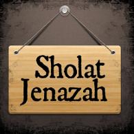 Bacaan Sholat Jenazah lengkap dengan arab dan artinya