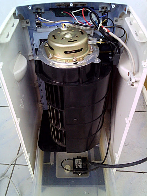 bahaya air cooler