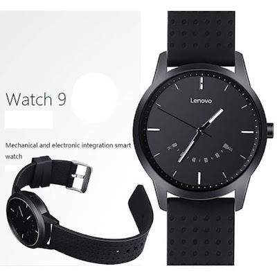Smartwatch terbaik untuk berolahraga