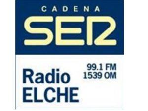 Radio Elche Cadena Ser en Directo