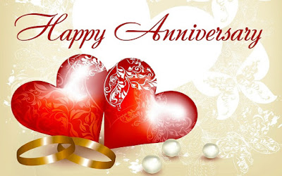 Happy Anniversary Wishes Images For Couples